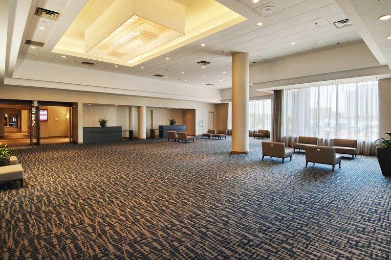 Hilton Toronto Airport Konferenciaterem
