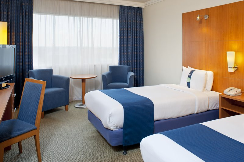 Holiday Inn London-Heathrow M4, Jct. 4 客室