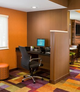 Other - Fairfield Inn by Marriott Grand Rapids