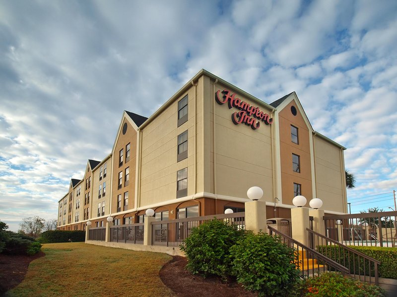 Hampton Inn-Georgetown Marina - Georgetown, SC