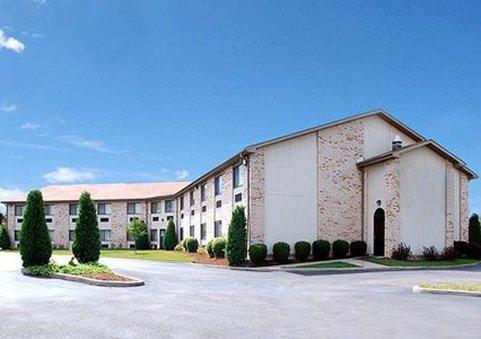 Quality Inn - Elyria, OH