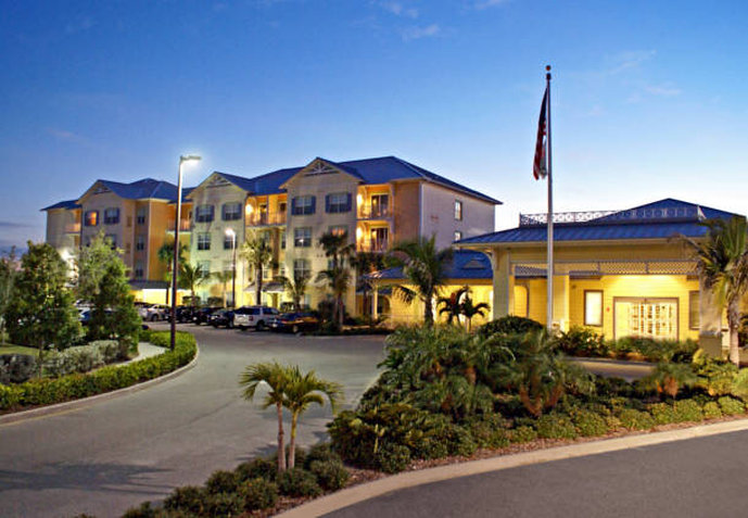 RESIDENCE INN COCOA MARRIOTT