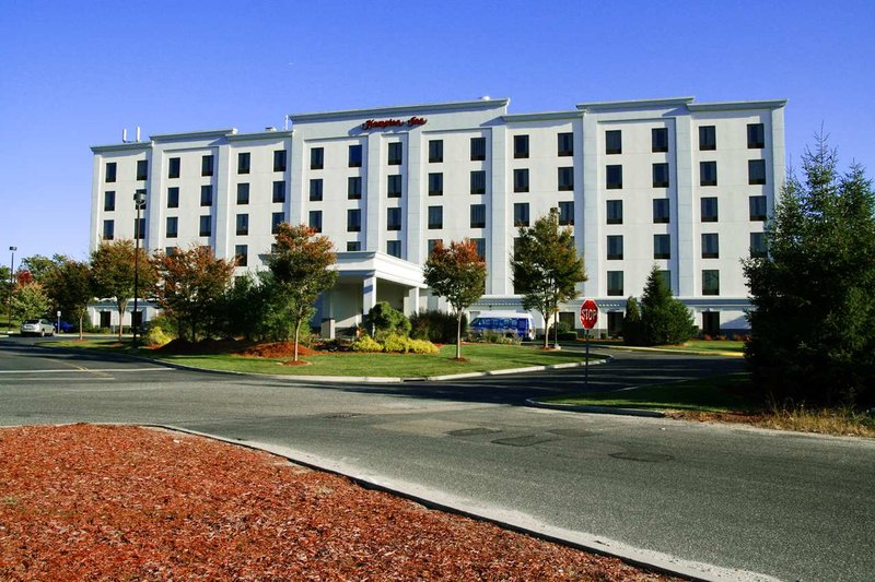 Hampton Inn Long Island-Brookhaven