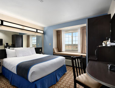 Microtel Inn And Suites by Wyndham San Angelo TX