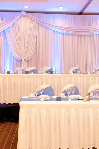 DoubleTree by Hilton Chicago - Arlington Heights - Weddings