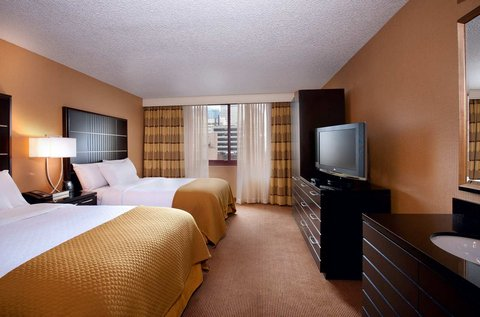 Embassy Suites Chicago - Downtown - Double Double Room