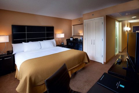 Embassy Suites Chicago - Downtown - NonSuite King Bed