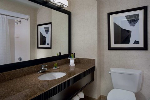 Embassy Suites Chicago - Downtown - Bathroom