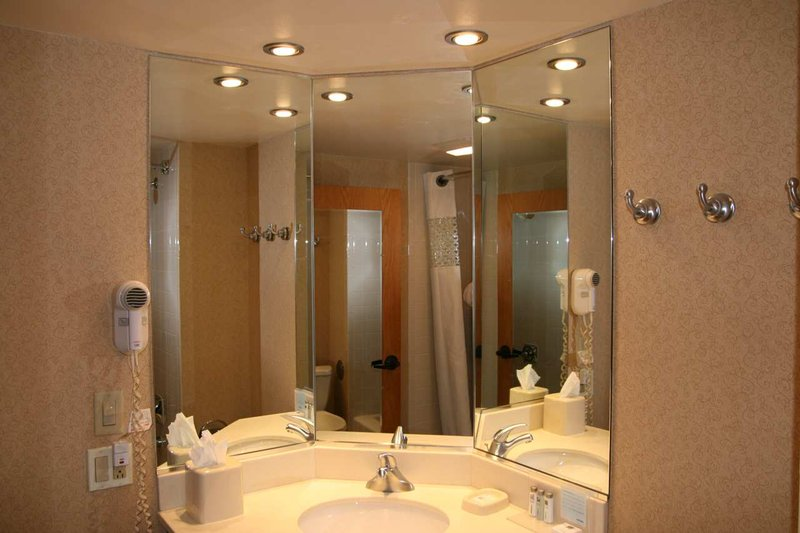 Hampton Inn Green Bay Zimmeransicht