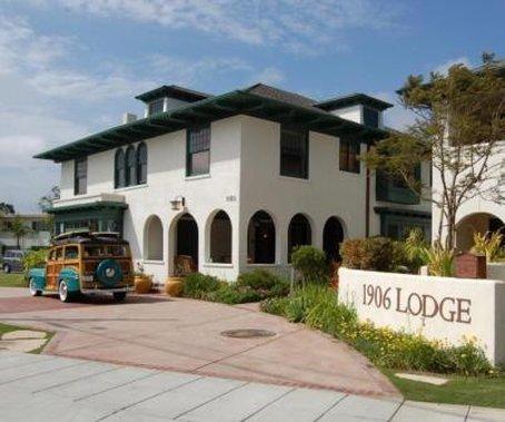 1906 Lodge at Coronado Beach