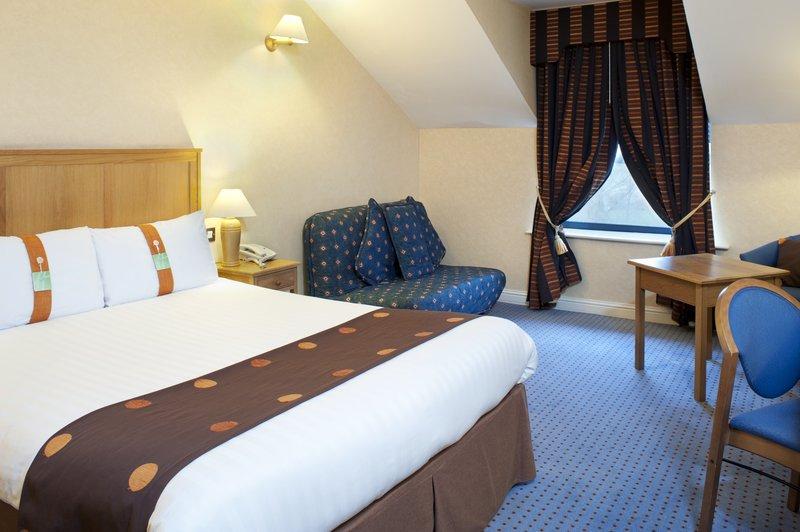 Holiday Inn  KILLARNEY Huonenäkymä