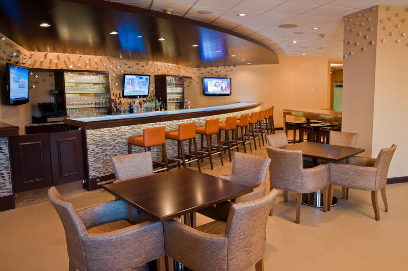 Sheraton Westport Plaza Hotel St. Louis Bar/Lounge