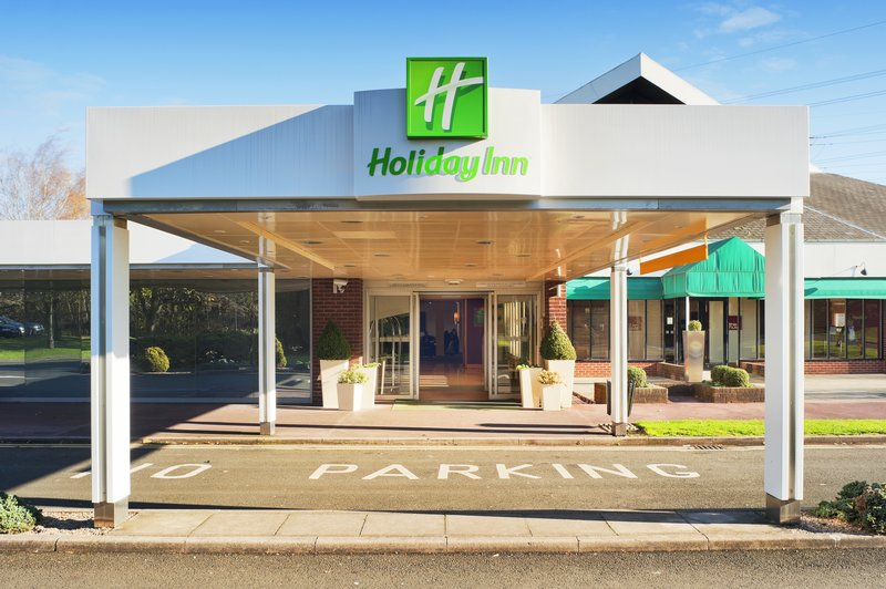 Holiday Inn Birmingham M6, JCT.7 Vista esterna
