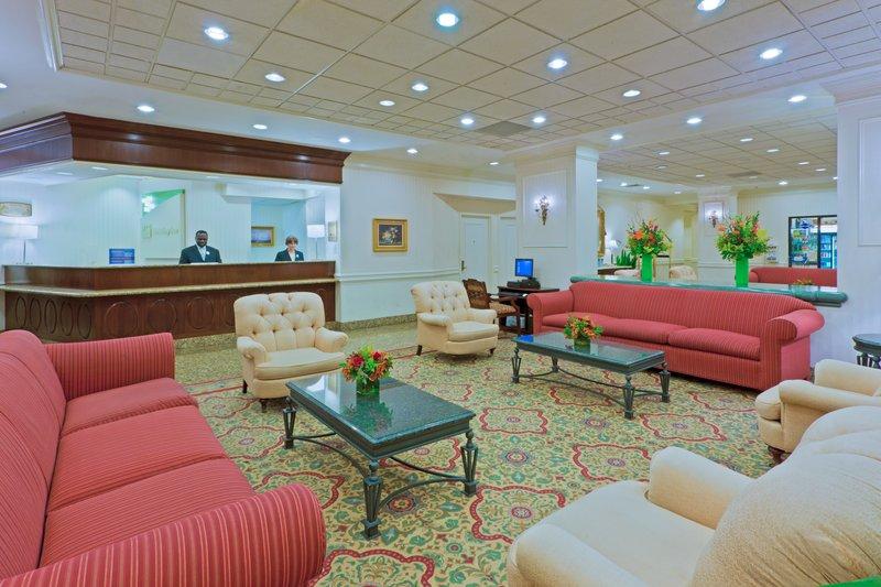 Holiday Inn Washington DC-Central/White House - Washington, DC