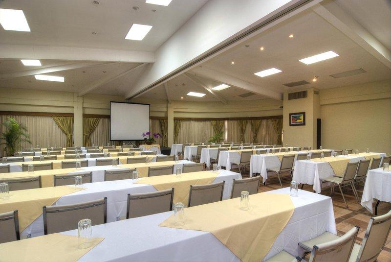 Doubletree Resort by Hilton Puntarenas Sala de conferencias