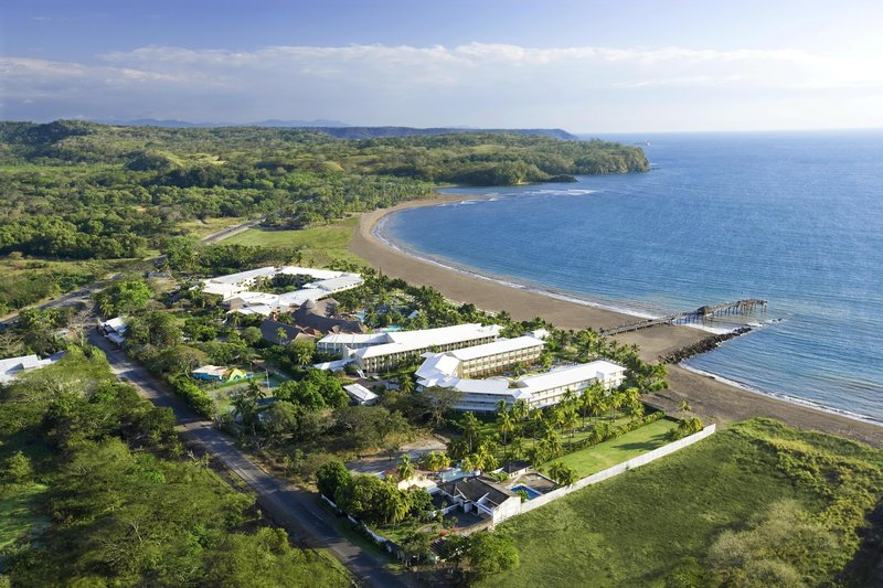 Doubletree Resort by Hilton Puntarenas Vista exterior