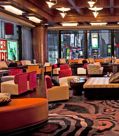 Renaissance New York Times Square Hotel - New York, NY