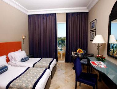 فندق رمادا بلازا تونس  - Guest Room