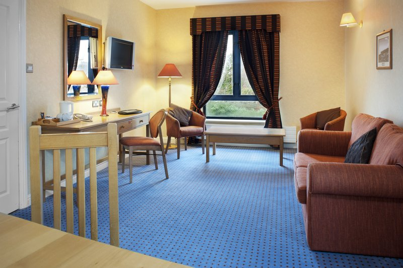 Holiday Inn  KILLARNEY Sviitti