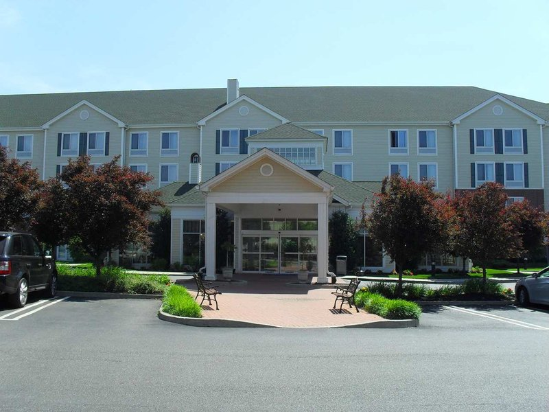 Hilton Garden Inn Westbury
