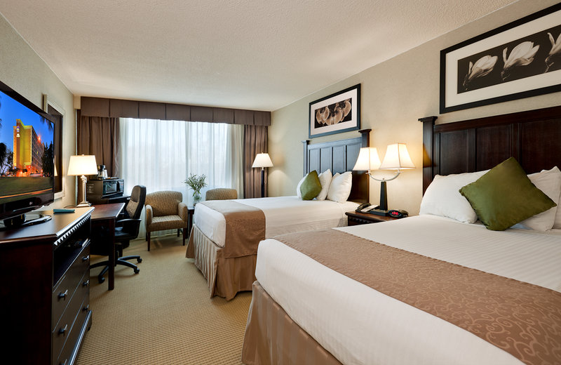 Best Western Plus Rockville Hotel Suites Reviews