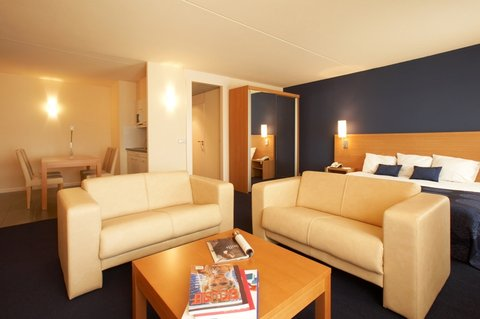 City Inn Hotel - EXECUTIVE FLAT