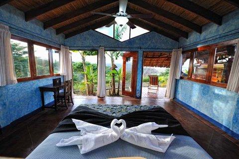 Hacienda Puerta Del Cielo - Room