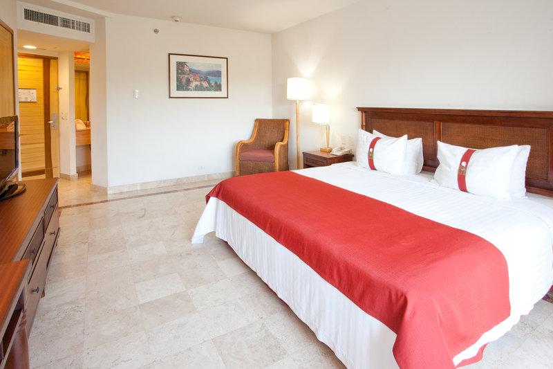 Holiday Inn Ixtapa Zimmeransicht