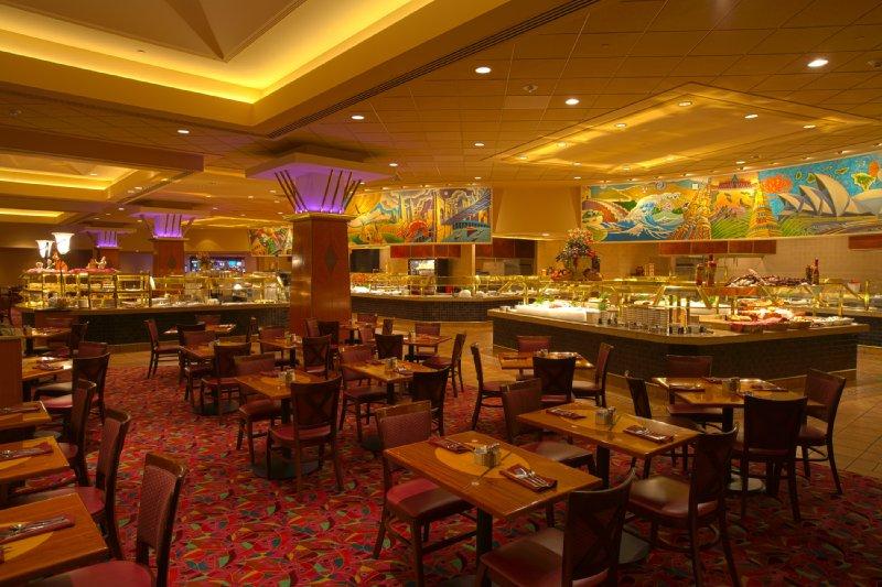 Mystic lake casino hotel reviews