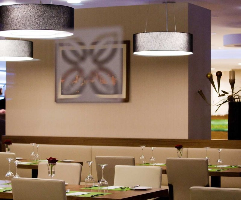 Hilton Garden Inn Krakow Étkezés