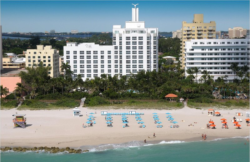 The Palms Hotel & Spa Miami Beach Hotels - Miami Beach, FL