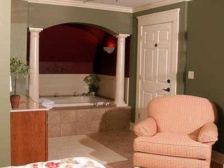 Timbercreek Bed & Breakfast - Paxton, IL