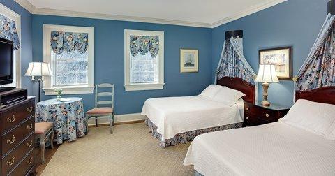 John Rutledge House Inn - Carriage House 2 Beds