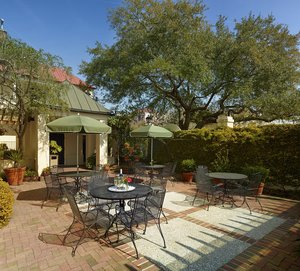 Kings Courtyard Inn Charleston