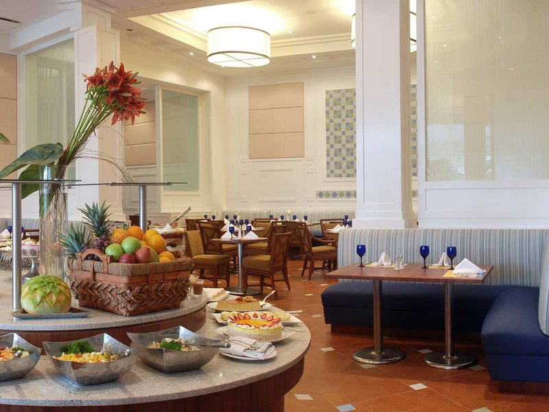 Hilton Colon Guayaquil hotel Gastronomia