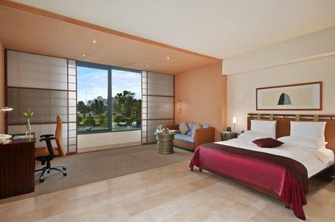 科威特希尔顿酒店 - Accessible Room