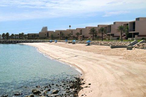 科威特希尔顿酒店 - Beach