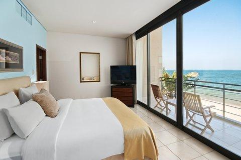 科威特希尔顿酒店 - Presidential Villa