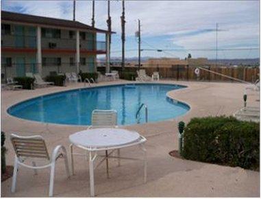 Knights Inn Lake Havasu City - Pool