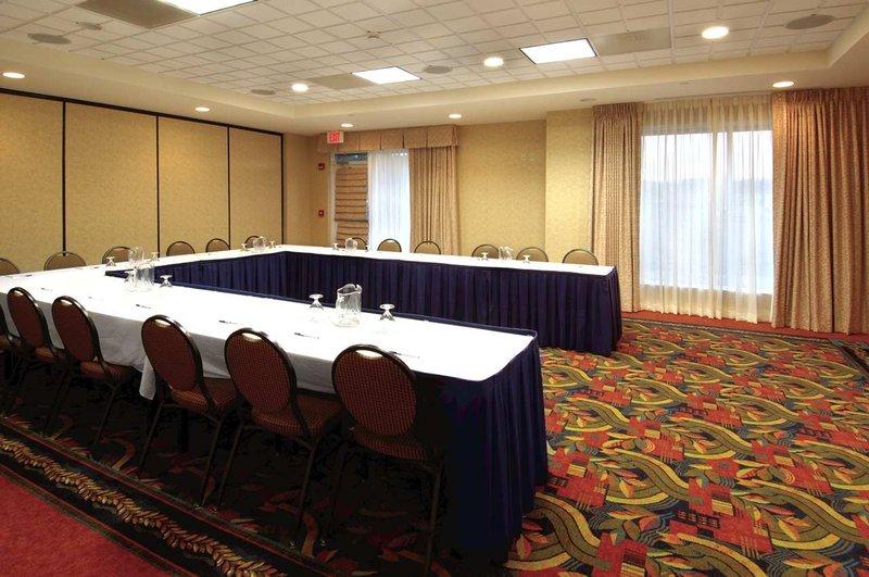 Hilton Garden Inn LAX/El Segundo Konferensrum