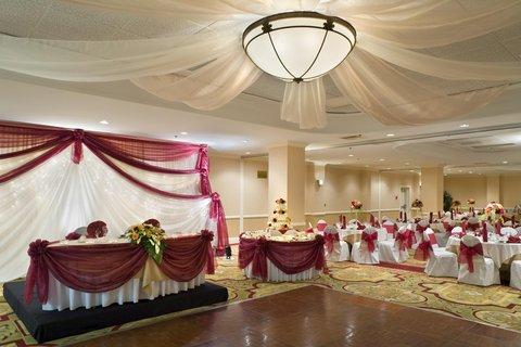 Embassy Suites Anaheim - North - Anaheim Weddings