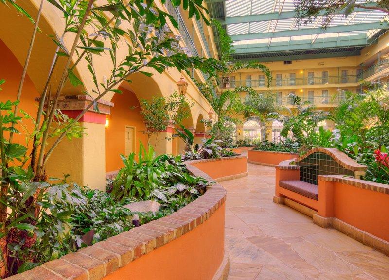 Embassy Suites by Hilton Los Angeles International Airport South - El Segundo, CA
