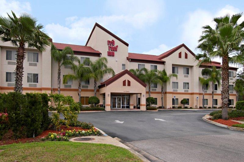 Red Roof Inn - Ocoee, FL