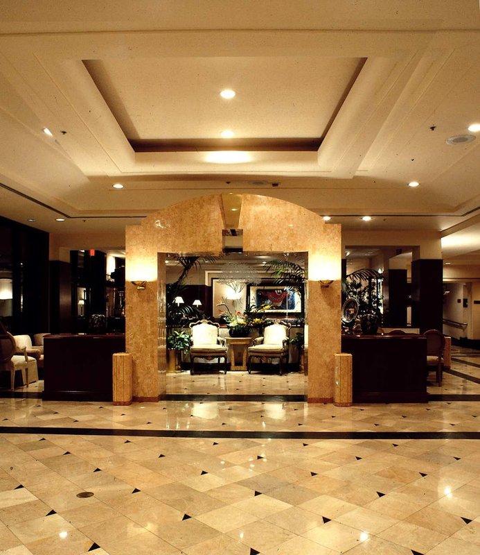 DoubleTree by Hilton Hotel Los Angeles - Rosemead - Rosemead, CA
