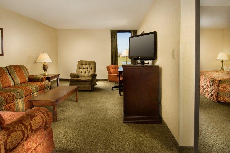 Drury Inn-Jackson - Ridgeland, MS
