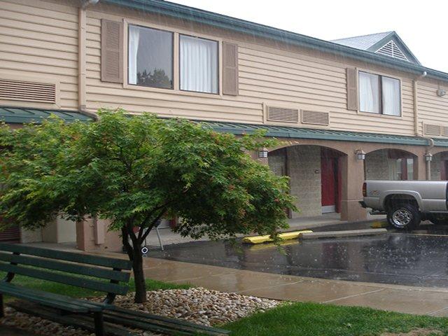 Scottish Inn-Allentown - Allentown, PA