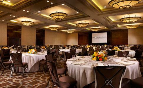 Omni Houston Hotel Westside BallRoom