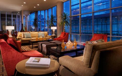 Omni Houston Hotel Westside Aula