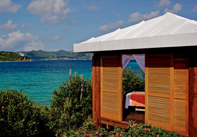 The Ritz-Carlton, St. Thomas 康体区域