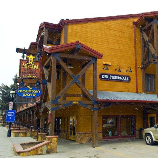 Dersteiermark - Breckenridge, CO